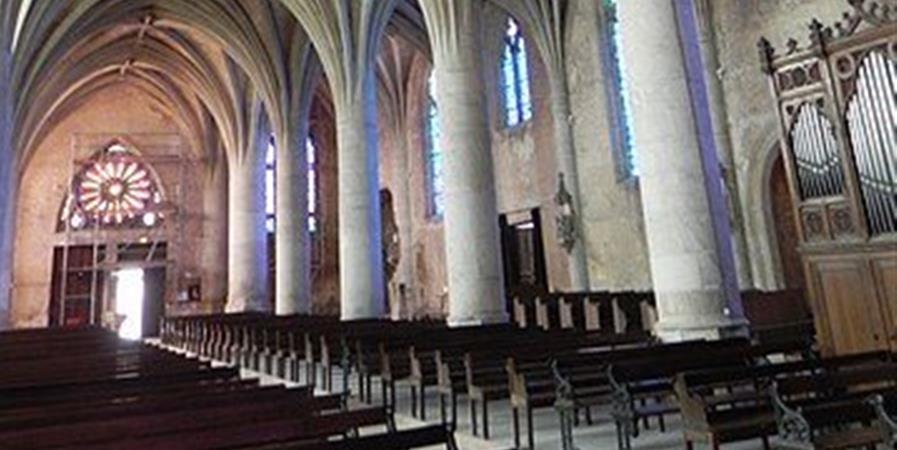 Adhésion - les amis de saint Gorgon Varangeville