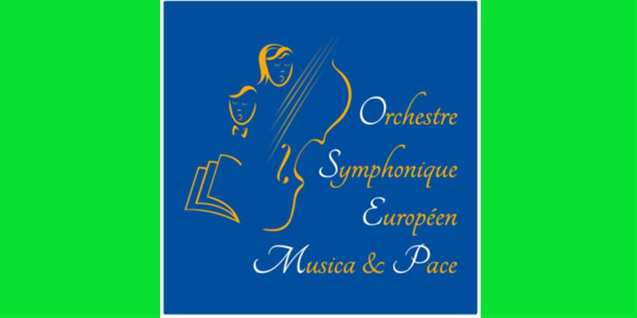 Adhésion à l'OSEMP - Orchestre Symphonique Européen Musica e Pace