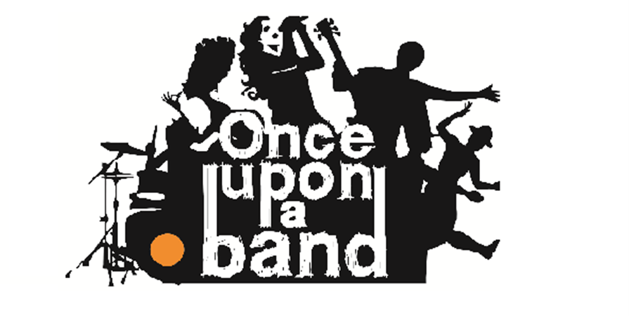 Adhésion aux Ateliers de Once Upon A Band - 2020/2021 - Les Ateliers de Once Upon A Band