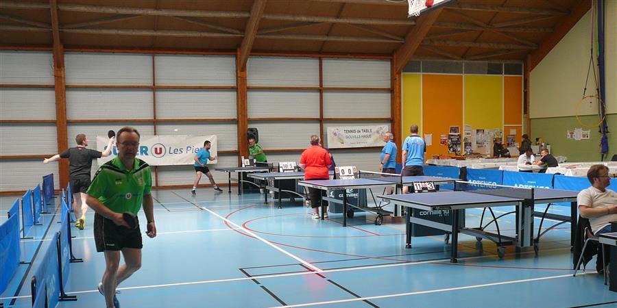 Bulletin d'adhésion Tennis de Table Loisir et compétition - Association Tennis de table, loisir et compétition Siouville Hague