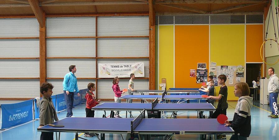 Bulletin d'adhésion Tennis de Table Loisir et compétition - 2 - Association Tennis de Table Loisir Compétition