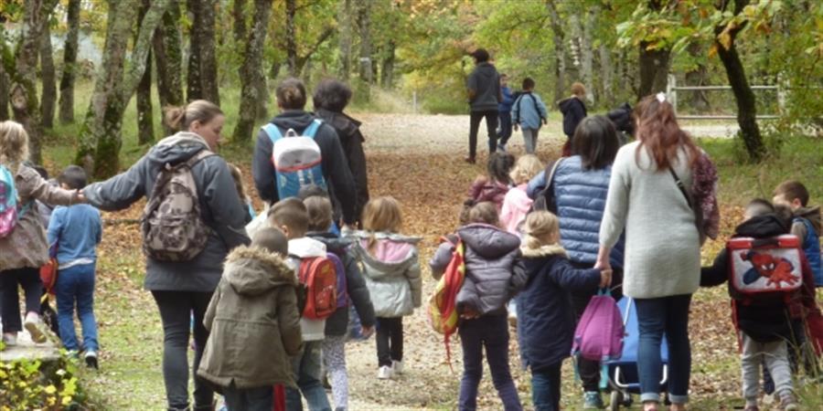 Adhésion 2020 ARPE 47 - CPIE Pays de Serres-Vallée du Lot - Association Recherche Pédagogie Environnement 47