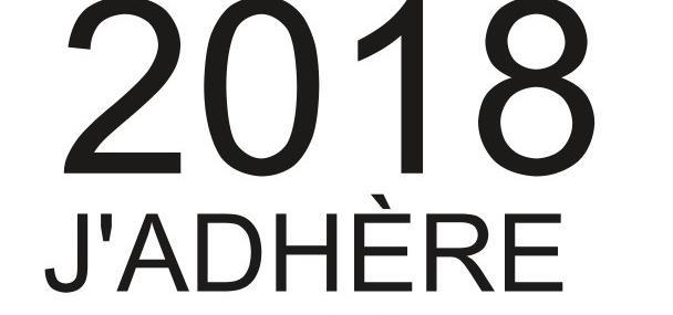 Adhérer au T.O.C. pour 2018 ! - Le T.O.C.