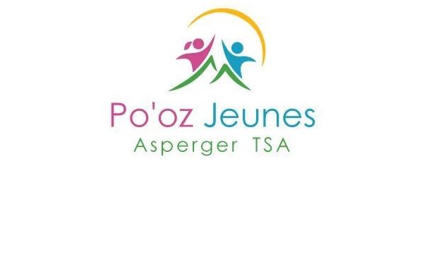 Je soutiens Po'oz Jeunes, Asperger et TSA : J'adhère - Po'oz