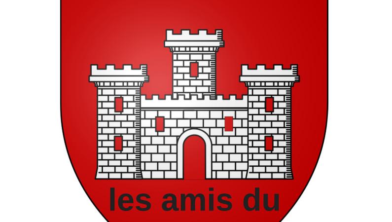 Adhésion individuelle - Les amis du chateau de castelnou