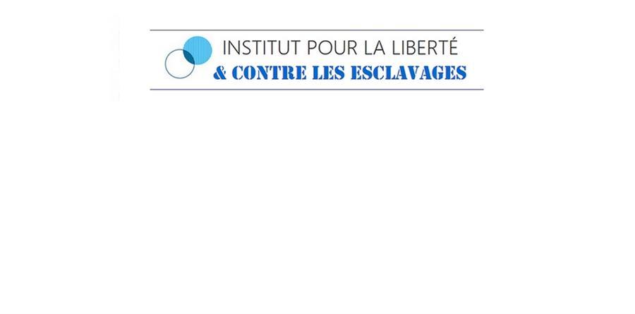 Adhésion à l'ILCES - INSTITUT POUR LA LIBERTÉ ET CONTRE LES ESCLAVAGES