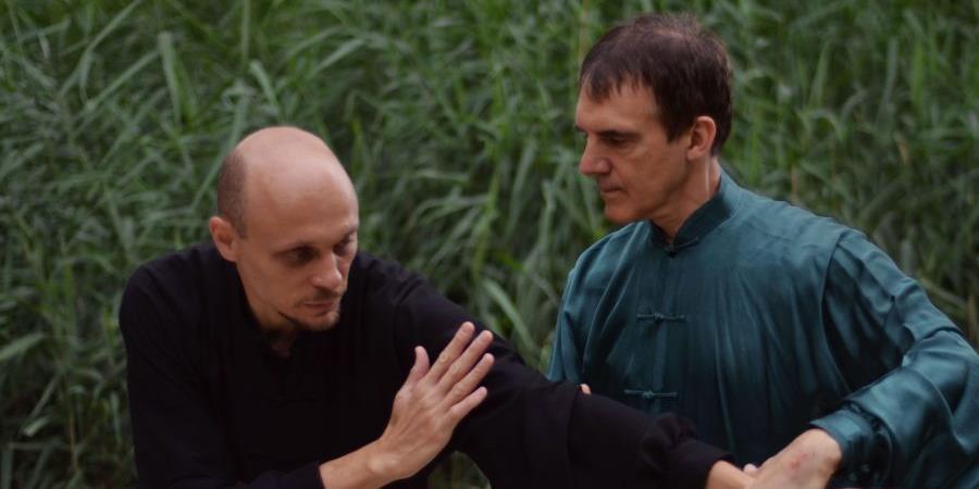Stages Kung Fu / Taiji Quan / Qi Gong - Académie Parisienne d'Arts Martiaux Chinois