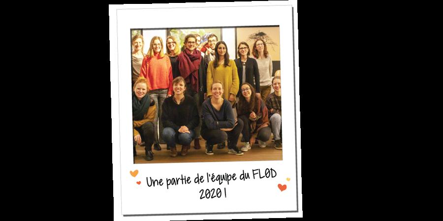 20-21 Adhésion Festival Lyon 0 Déchet (FL0D) - Festival Lyon 0 déchet