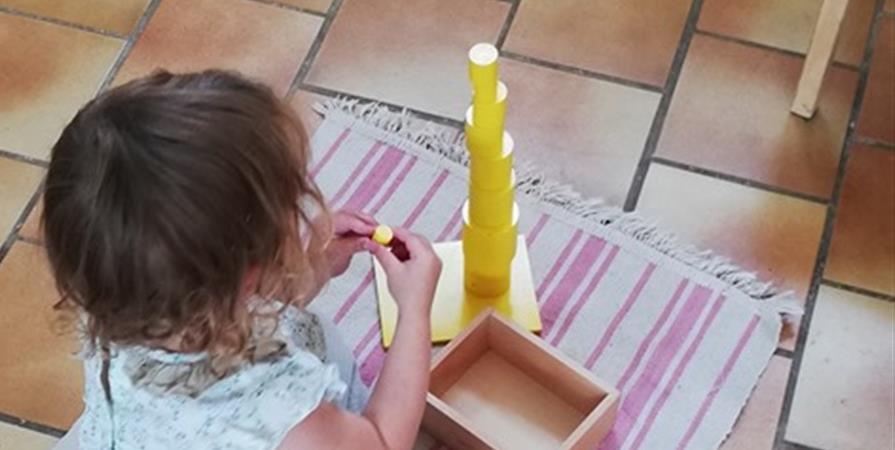 Association volonté d'éduquer en respectant la nature de l'enfant - 2 - VERNE