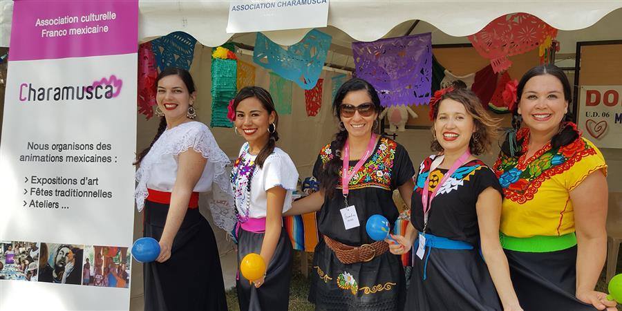Devenez membre de l'association mexicaine Charamusca - Association Charamusca