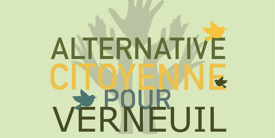 Adhésion 2021 - Alternative citoyenne pour Verneuil