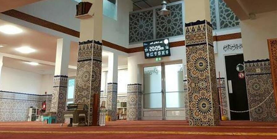 Adhésion annuelle à l'ASCMSCF - Association Socio Culturelle des Musulmans de Saint Cyr Fontenay