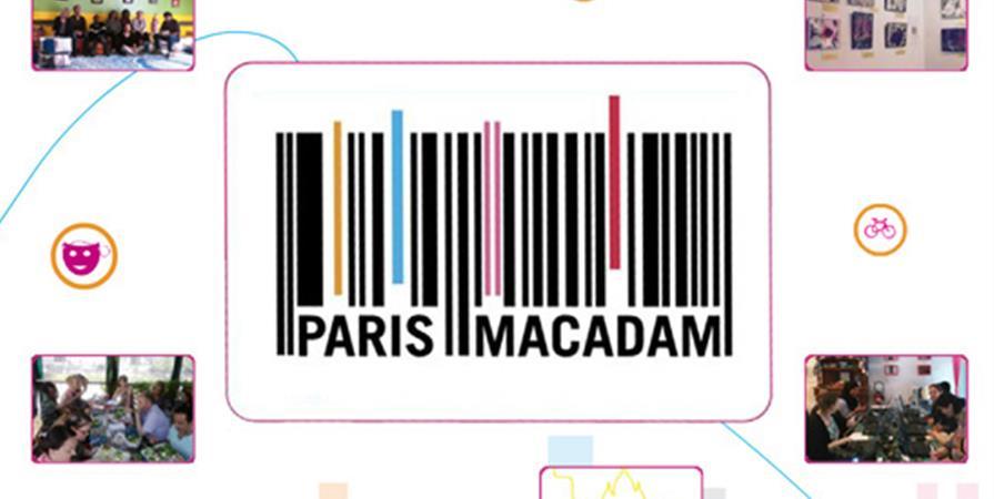 2019 CAMPAGNE PUBLIQUE - Paris Macadam