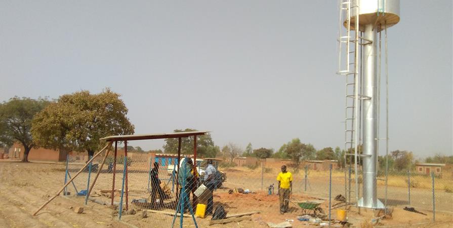 adhésions essor ba Burkina 2019 - ESSOR BA BURKINA