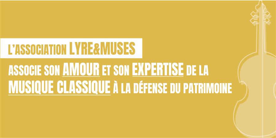 Adhésion Club Lyre&Muses - LYRE ET MUSES