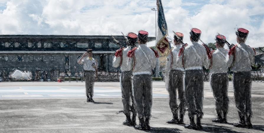 Adhésion à l'amicale du 126e régiment d'infanterie - Amicale du 126e régiment d'infanterie
