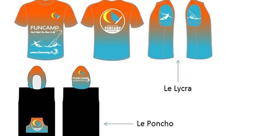 Poncho et Lycra - ASSOCIATION FUNCAMP