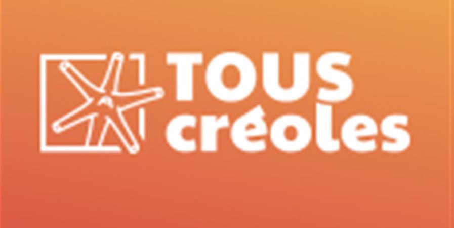 Cotisation Tous Créoles ! pour l'année 2021 - Association Tous Créoles !