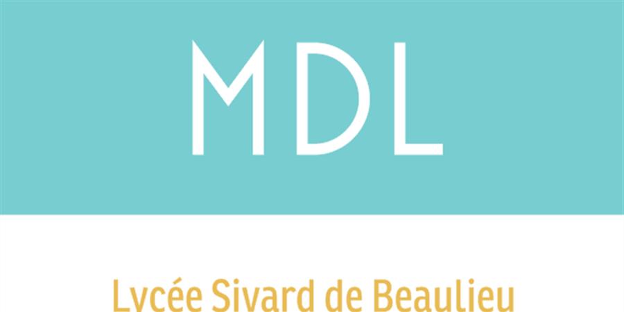 Adhésion 2018/2019 - Maison des lycéen Sivard de Beaulieu