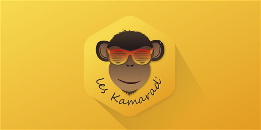 Adhésion Septembre 2016 / Juin 2017 Association Les Kamarad' - Les Kamarad'