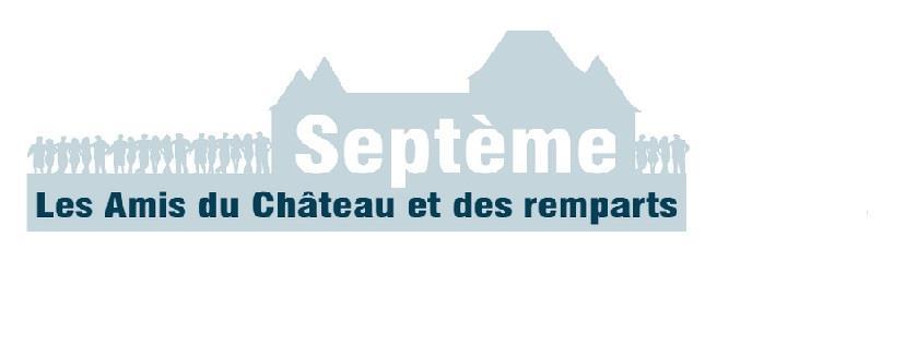 """Devenez """"Ami du Château et des remparts de Septème"""" - les amis du chateau et des remparts de Septème"""