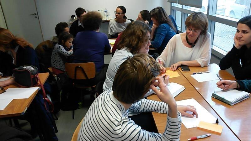 Association Lab School - Lab School