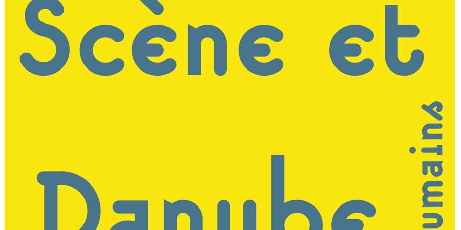 Bulletin d'adhesion 2019 - Scène et Danube