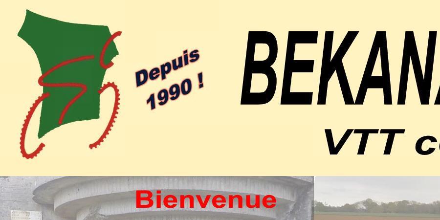saison 2018/2019 - BEKANABOU