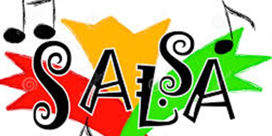 Salsa (Adulte) - JOUQUES GENERATION RAID