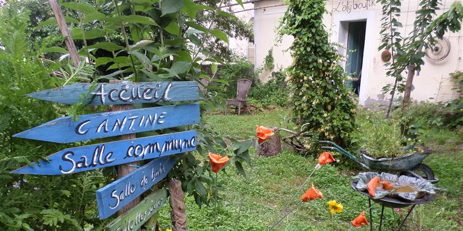 Adhésion annuelle - Collectif Créatif du Castellas