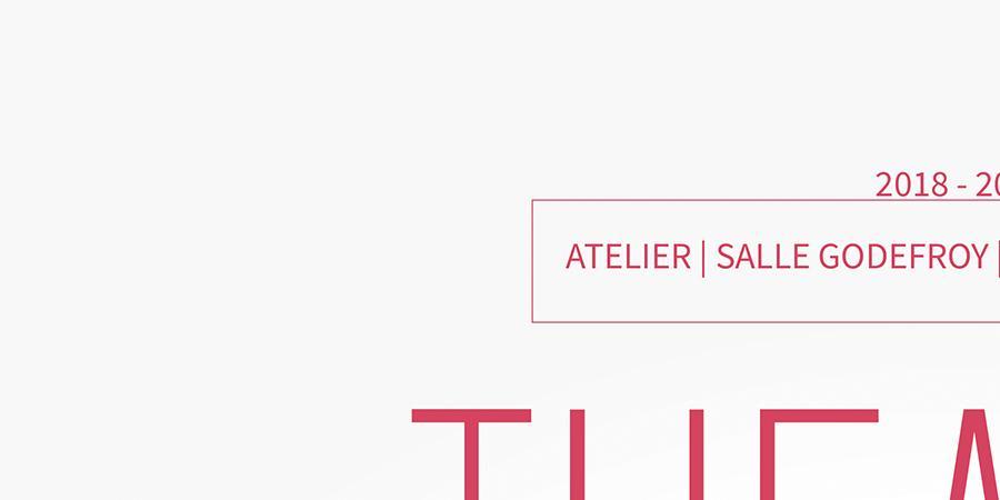Inscription ateliers théâtre enfant/ado - La Tite Compagnie