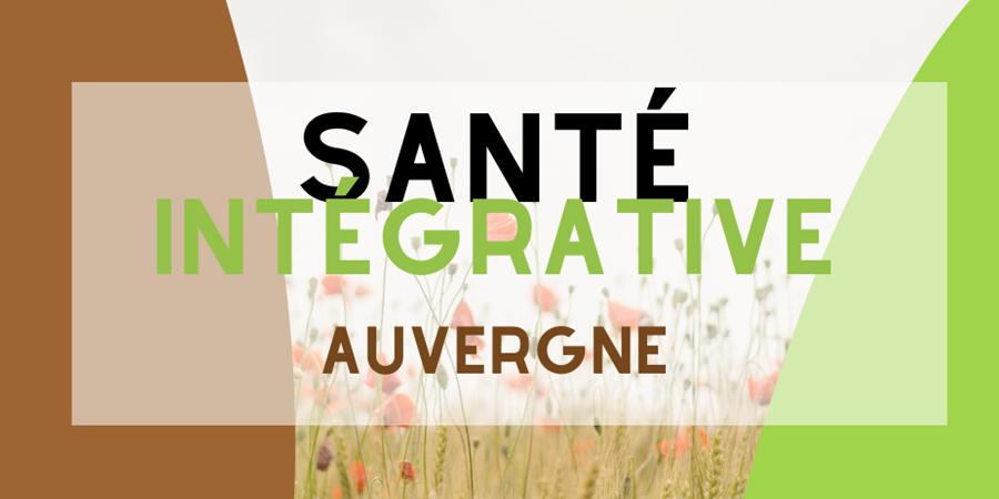 Membre tout public-Adhésion 2020-2021 - Santé Intégrative Auvergne