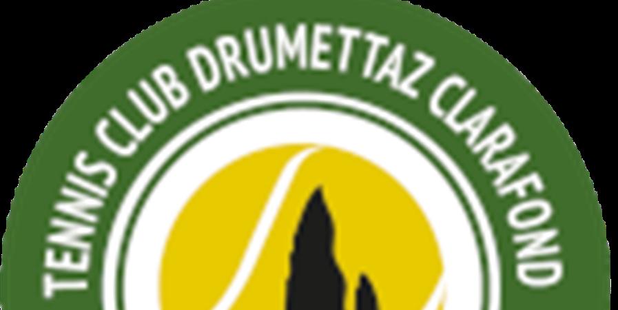 Adhésion et Entrainements 2021 paiement 3X - Tennis Club Drumettaz Clarafond