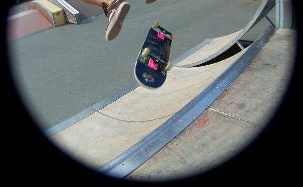 skate and rock - La Board Luçonnaise