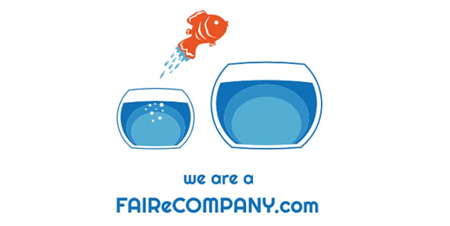 Formulaire d'adhésion annuelle FAIRe COMPANY - FAIRe COMPANY