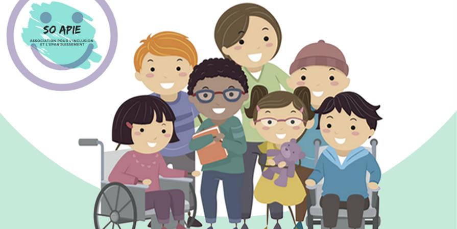 Bulletin d'adhésion So APIE - So APIE Association pour l'Inclusion et l'Epanouissement
