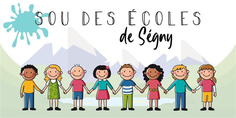Adhésion 2020-2021 - Sou des Ecoles de Segny