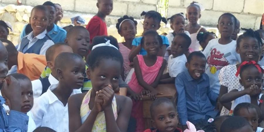 ADHESION 2018 à Soleil pour Haïti - SOLEIL POUR HAITI