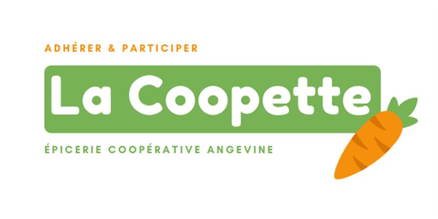 La Coopette - Adhésions - Coopette