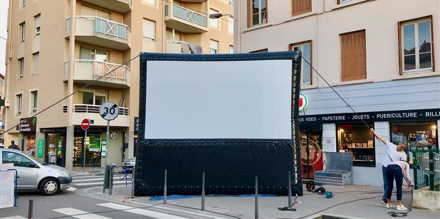 Adhésion 2019 - 2020 au Splendor cinématographe - Splendor Cinématographe