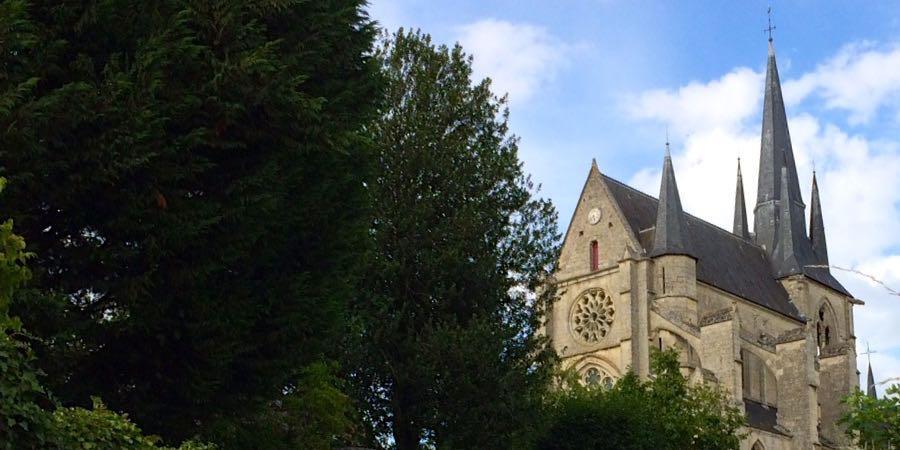 Bulletin d'adhésion 2018 - Les Amis de l'Eglise St Julien de Royaucourt