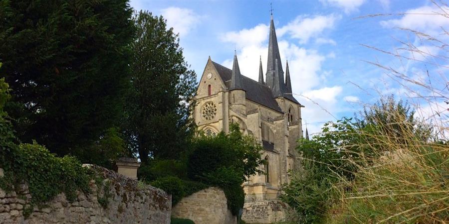 Bulletin d'adhésion 2021 - Les Amis de l'Eglise St Julien de Royaucourt