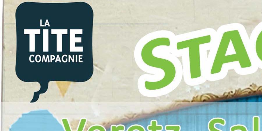 TROUVE TON CLOWN Veretz du 26 février au 02 mars 2018 - La Tite Compagnie