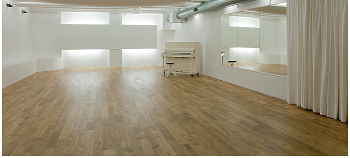 Inscription aux cours de Paris 11 (studio Buenos Aires) - COMME ON DANSE