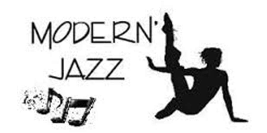 Modern' Jazz 2019/2020 - Sport et Détente Loiron-Ruillé