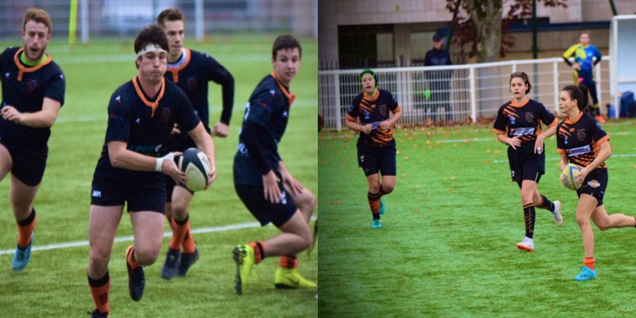 Licence Cadet-Junior-Cadette saison 2020-2021 - stade de reims rugby
