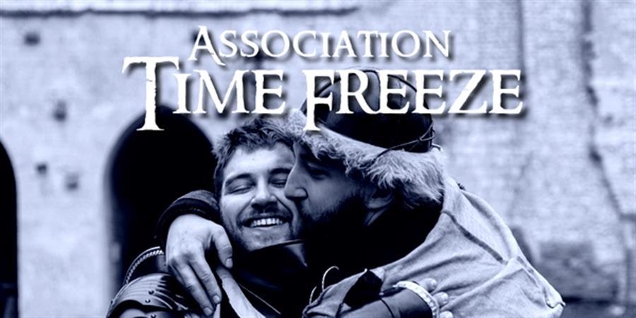 Adhérer à l'association (2020) - Time Freeze
