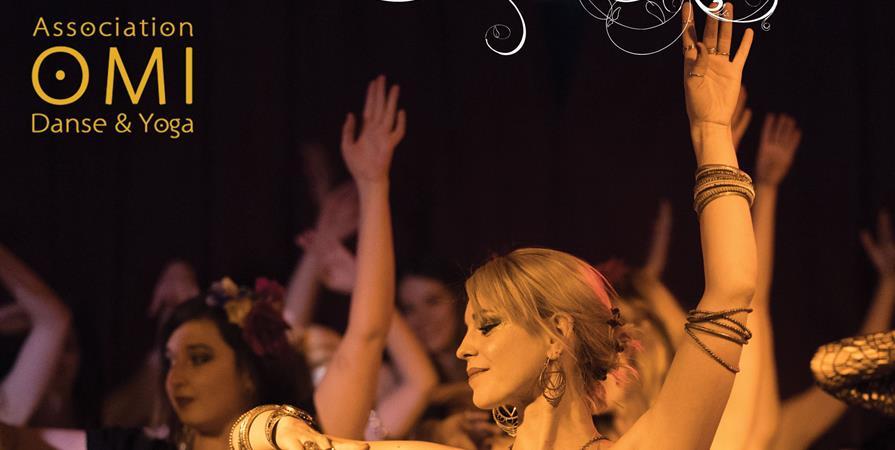 Inscription cours Association Omi Danse & Yoga 2019-2020 - Association Omi Danse & Yoga