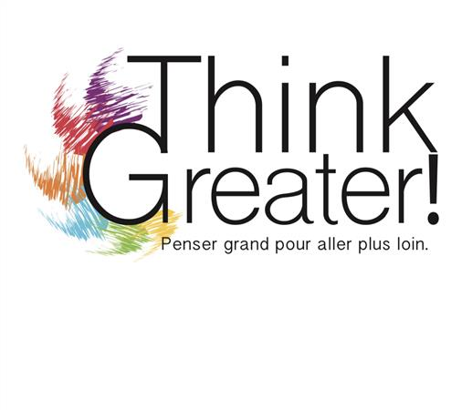 Adhésion - Think Greater