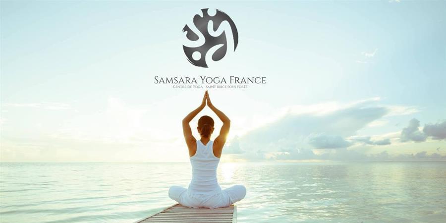 Inscription cours de Yoga - Samsara Yoga France